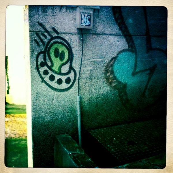 Taipei grafiti