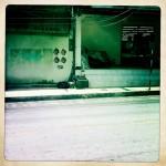 thai graffiti - chiang mai graffiti - 3