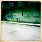 thai graffiti - chiang mai graffiti - 2