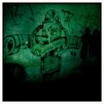 thai graffiti - chiang mai graffiti - 4