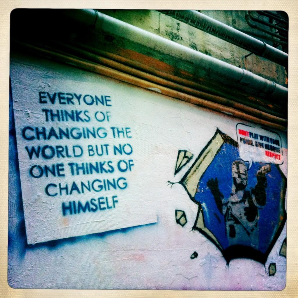 tai hang hong kong graffiti - duo