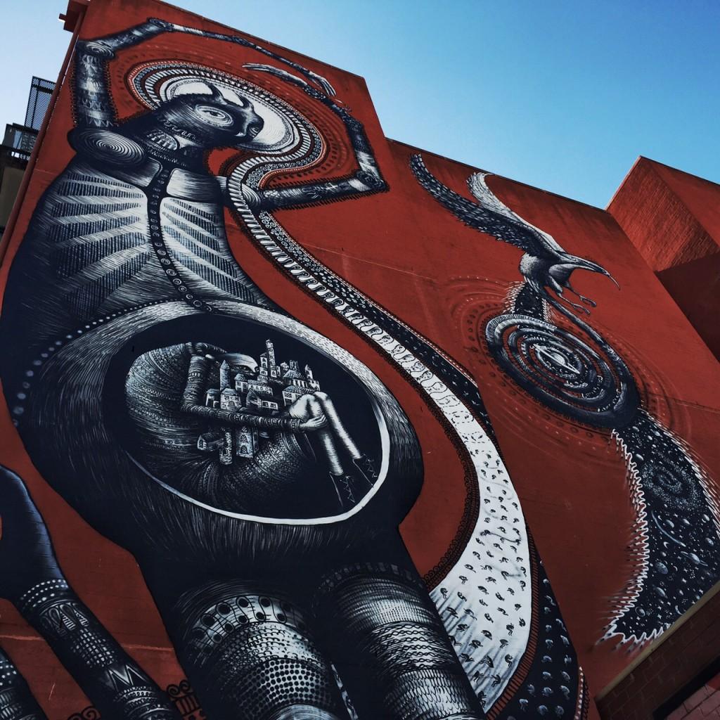 perth street art australia street art graffiti complete