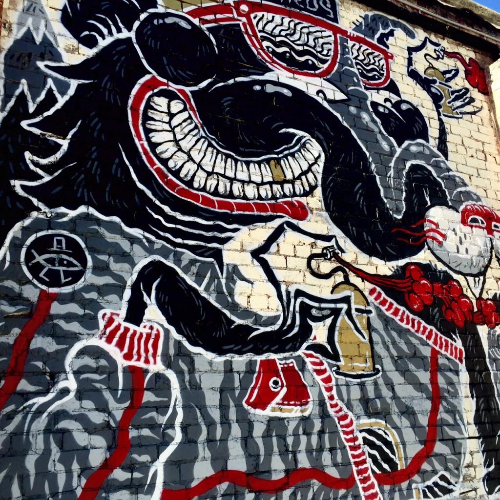 perth street art australia street art graffiti 2